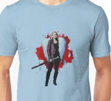 The Swan Warrior 2.0 Unisex T-Shirt