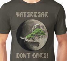 Water Bear - Don't Care! Unisex T-Shirt