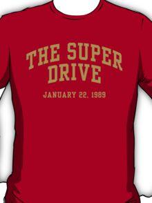 The Super Drive T-Shirt