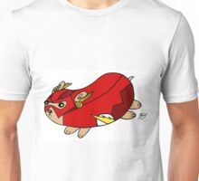 Disguised Hamster Unisex T-Shirt
