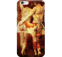 Winsome Women iPhone Case/Skin