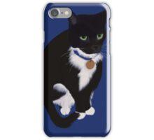 Chubby Munchkin iPhone Case/Skin