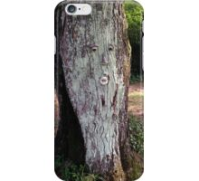 Forest Creature, Nature has heART iPhone Case/Skin