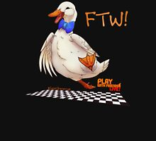 For the Win! Epic Duck Races! Unisex T-Shirt