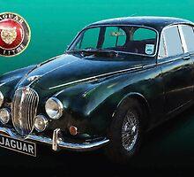 Jaguar by destinysagent