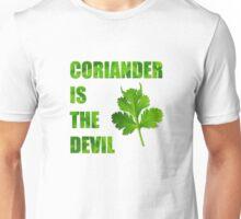 satanic herb Unisex T-Shirt