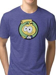 Snorks Tri-blend T-Shirt