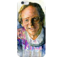Ken Kragen iPhone Case/Skin