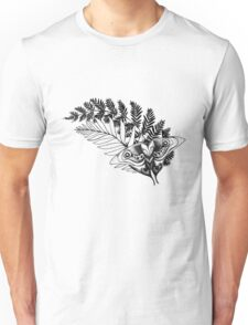 TLOU Part 2 Tattoo Unisex T-Shirt