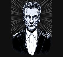 The Twelfth Doctor : Peter Capaldi is Doctor Who Unisex T-Shirt