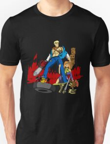 Mystery of Darkness T-Shirt