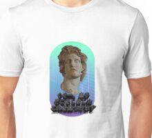 Vaporwave Anthem Tee Unisex T-Shirt