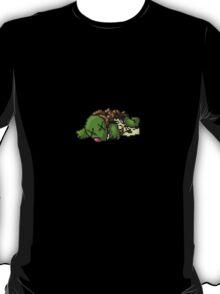 Dead Turtle T-Shirt
