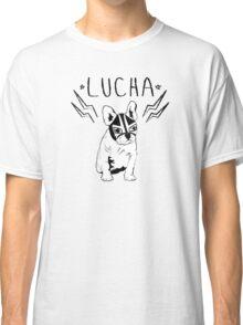 Bulldog Francés Classic T-Shirt