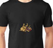 Dead Dog Unisex T-Shirt