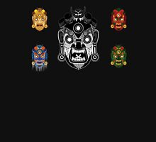 Five Demons No Background Unisex T-Shirt