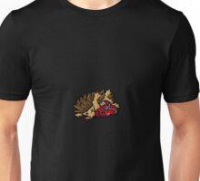 Dead Hedgehog Unisex T-Shirt