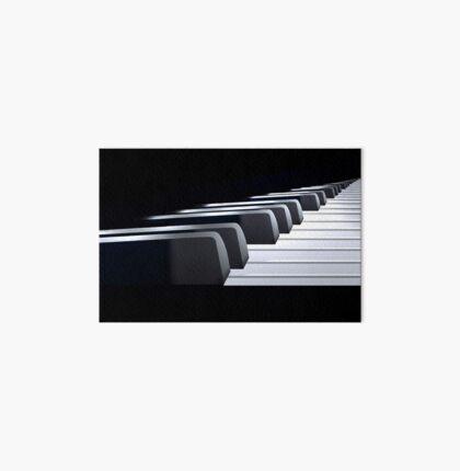 Eternal Piano Art Board