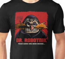 Mr Robotnik Unisex T-Shirt