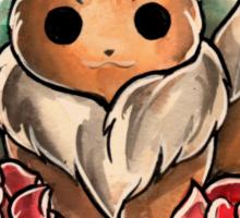 Eevee Sticker