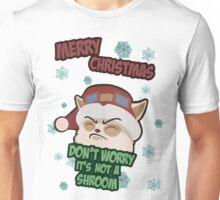 Christmas Teemo Unisex T-Shirt