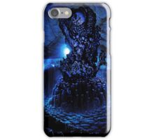 The Astral Anomaly iPhone Case/Skin