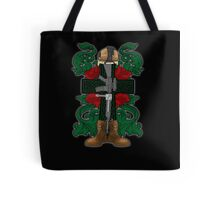 Battle Cross for Ralph Tote Bag