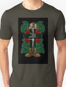 Battle Cross for Ralph T-Shirt