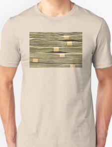 Large Stack Of American Cash Money Unisex T-Shirt