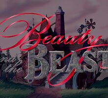 Beauty and the beat screencaps by gaactic