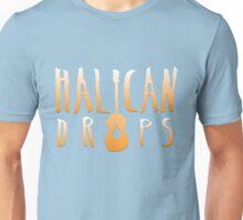 Halican Drops Unisex T-Shirt