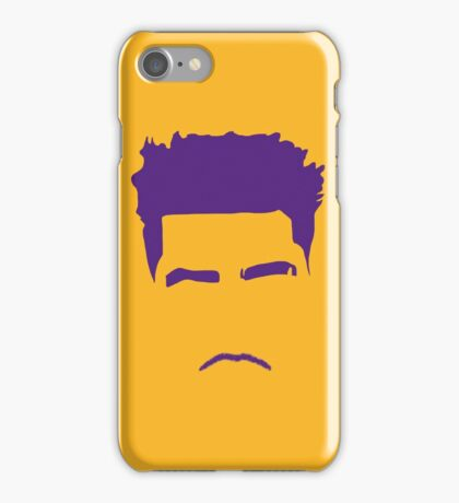 D'Angelo Russell iPhone Case/Skin