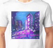 Welcome To The City Unisex T-Shirt