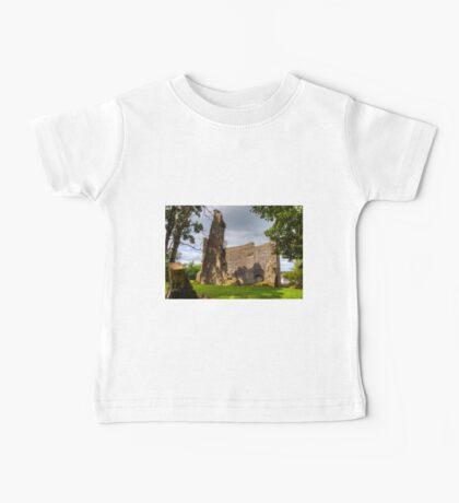 Avondale Castle Baby Tee