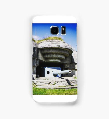 Historia  Samsung Galaxy Case/Skin