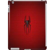 spider man iPad Case/Skin