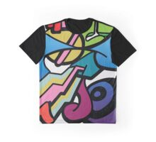 Assemblage II Graphic T-Shirt