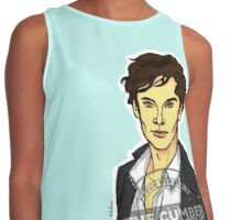 CumberCollective Contrast Tank