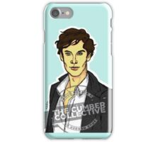 CumberCollective iPhone Case/Skin