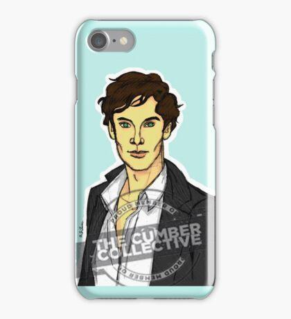 CumberCollective iPhone Case/Skin