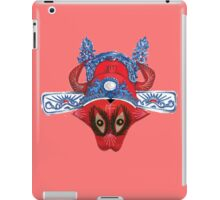 OX iPad Case/Skin