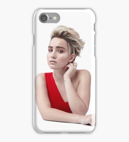 Bex Taylor-Klaus (Audrey Jensen)  iPhone Case/Skin