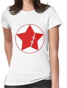 Zoro Crimin Womens Fitted T-Shirt
