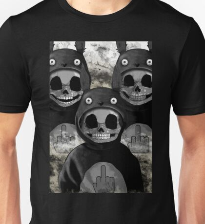 child death Unisex T-Shirt