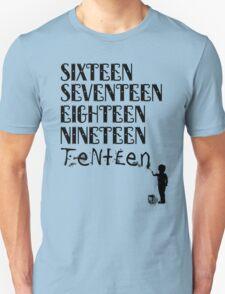 Tenteen T-Shirt