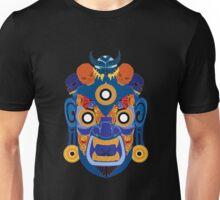 Blue Demon fir Shirt  Unisex T-Shirt