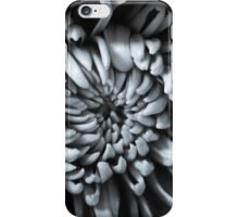 Chrysanthemum Petals iPhone Case/Skin