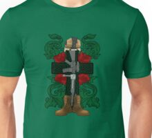 Battle Cross for Shirts Unisex T-Shirt