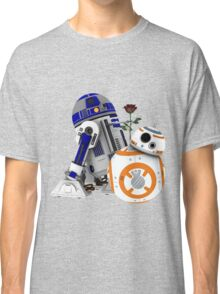 Android Love Classic T-Shirt