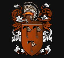 New World Coat of Arms T-Shirt